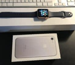 Apple iPhone 7 128gb+applewath 42