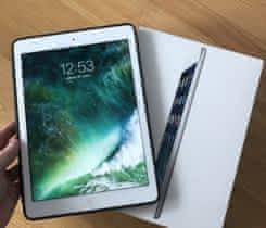 iPad Air Wi-Fi Cellular 32GB Silver