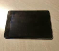 iPad 4 mini, 16GB, Space Gray, záruka