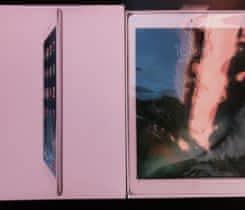 Apple iPad Air 64GB Silver Wi-Fi – CZ