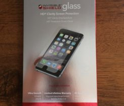 ZAGG Glass – iPhone 6/6SPlus