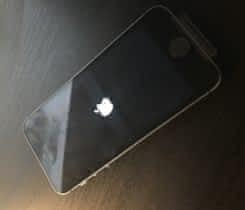 iPhone SE 64GB Silver Grey