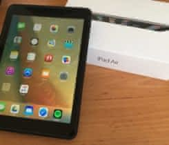 iPad Air 16 GB, zaruka do ledna 2018
