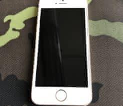 iPhone 5s 32 GB zlatý