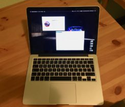 Macbook Pro 13 (Late 2013) 2.6 GHz