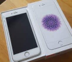 iPhone 6-16gb se zárukou