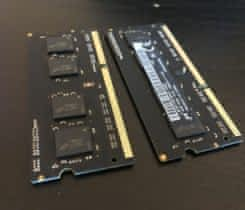 2 x 4 GB DDR3 RAM pre Apple iMac 2013