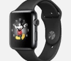 Koupím Apple Watch 42mm 2