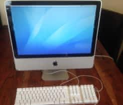 """iMac 20"""", 2008 ve vynikající formě"""