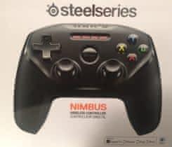 Steelseries NIMBUS bezdrátový ovladač
