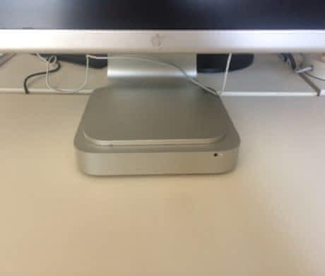 Prodám Mac Mini (late 2012) – Brno