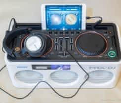 Prodám Philips M1X-DJ