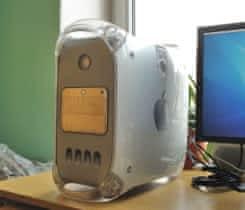 PowerMac G4 dual 1.25 GHz (MDD 2003)