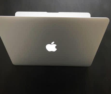"Macbook Air 13,3"" 1,4GHz/4GB/128GB/2014"