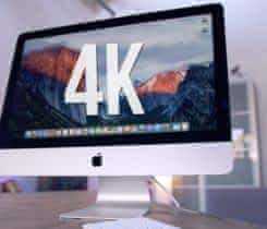 MAC 21 5 4K DISPLAY 8 GB RAM LATE 2015