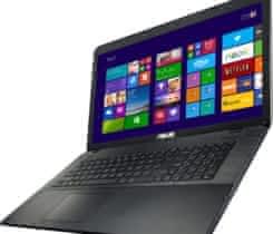 Asus X750LN /i7/8GB/2TB/840M VÝMĚNA
