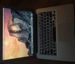 MacBook Air 13, 2014, 256GB SSD, ZÁRUKA