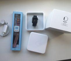 Apple Watch Series 2 -38mm, milánský tah