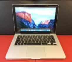Apple MacBook Pro Early 2011, Core i5