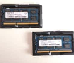 2x2GB DDR3 RAM pro iMac