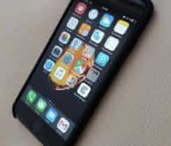 iPhone 7  128 GB černý matný