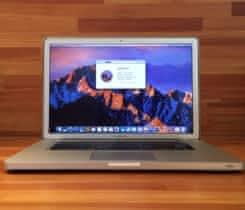 "MacBook Pro 15"" late 2011 matný LCD"