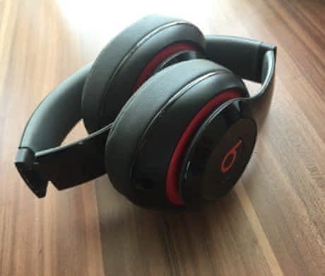Prodám Beats By Dr Dre Studio Wireless