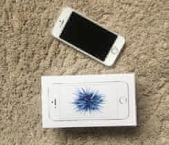 iPhone SE 16 GB + zár. náhodné poškození