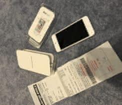 iPod touch 6. gen, 16GB, silver