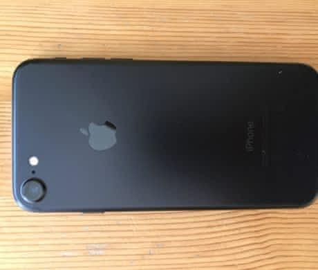 PRODÁM IPHONE 7 64 GB BLACK