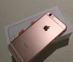 Vyměním iphone 6s rose gold 127gb