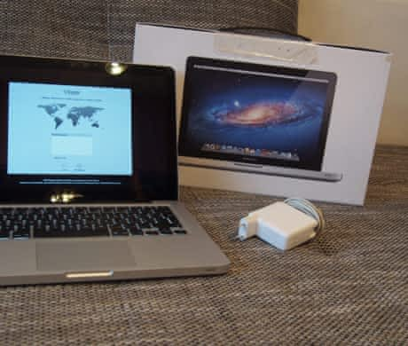 """Macbook Pro 13"""" 8Gb/ 512Gb SSD – TOP STA"""