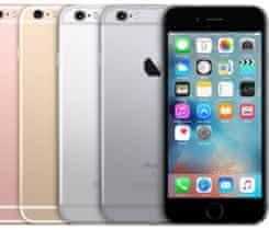Prodám nebo vyměním iPhone 6s plus