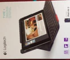 Pouzdro s integ. klavesnici iPad TYPE +