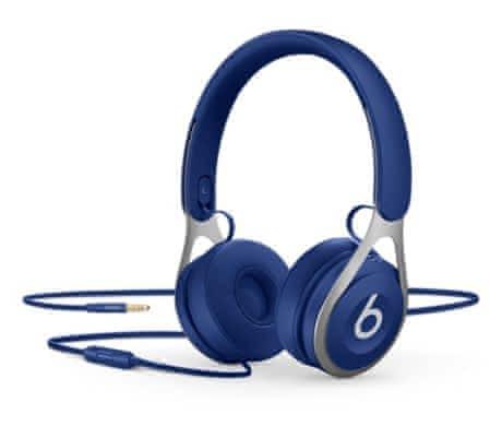 Prodám sluchátka Beats EP, modrá