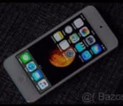 prodam ipod touch 5 generace 32gb silver