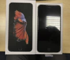 iPhone 6s plus 64GB Space Grey nový