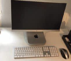Mac mini(late2014) 1,7 cpu,4 ram,500 hdd