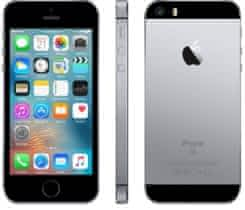 Koupím Apple Iphone SE Space grey 16-32