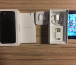 Prodám Apple iPhone 7 32 GB Black