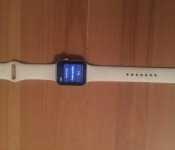 Prodám Apple Watch Series 2 White 42