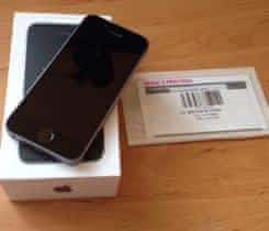 Prodám Iphone SE 16GB Space Gray