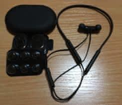 BEATX černé, luxusní sluchátka