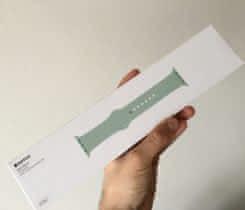 Pásek 42mm na Apple Watch (tyrkysový)