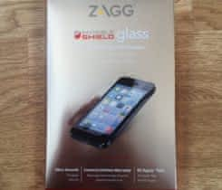 ZAGG Glass – iPhone 5/5C/5S/SE