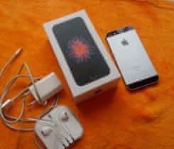 Vyměním iPhone SE