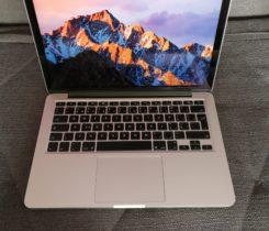 Prodám MacBook Pro Retina 13 TOP STAV