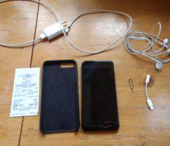 iPhone 7 Plus 128GB černý se zárukou