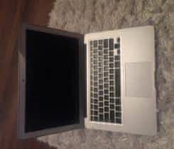 "Macbook Air 13"", rok 2014, 256GB, záruka"
