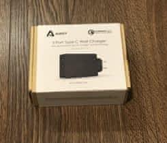USB C nabíječka